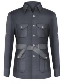 Bush Coat