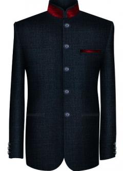 Jodhpuri Bandhgala Suit